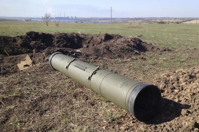 'Nga xây hệ thống tên lửa phòng không trên đất Ukraine' - ảnh 1
