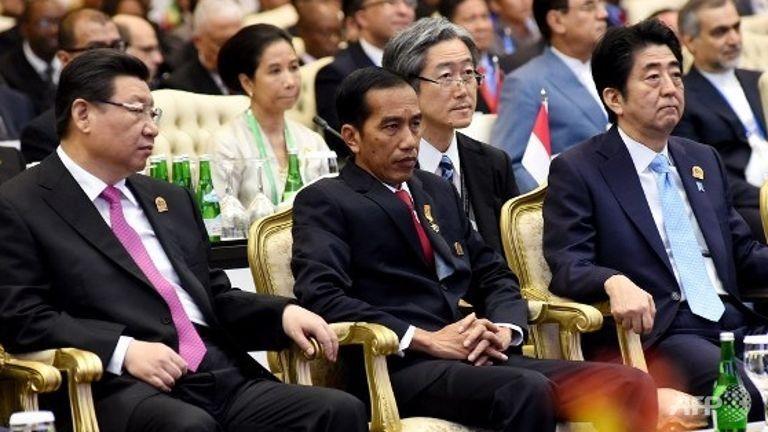 Lãnh đạo Trung – Nhật gặp gỡ, hy vọng giảm căng thẳng - ảnh 2
