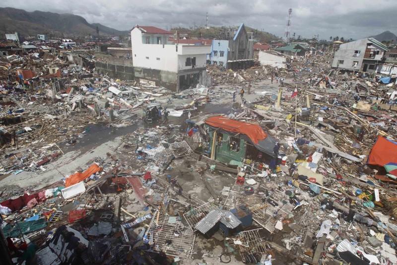 Điều gì đã gây nên cơn động đất kinh hoàng tại Nepal? - ảnh 1