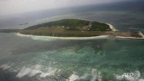 Mỹ bác bỏ đề nghị của Trung Quốc trên các đảo tranh chấp - ảnh 1