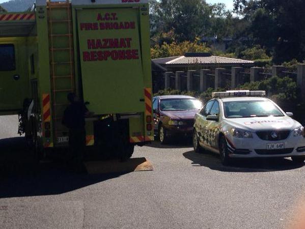 Sứ quán Indonesia tại Úc đóng cửa vì gói bột 'khả nghi' - ảnh 2