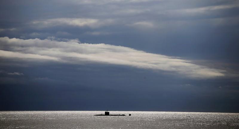 Hàng ngàn binh lính NATO tập trận săn tàu ngầm tại Na Uy - ảnh 1