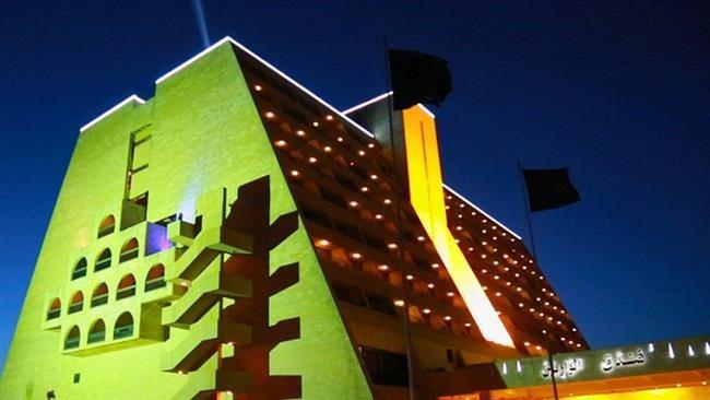 Khủng bố IS mở khách sạn sang trọng cho thủ lĩnh  - ảnh 1