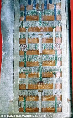 Bí ẩn 'Kinh thánh của Quỷ' viết từ thời Trung cổ - ảnh 2