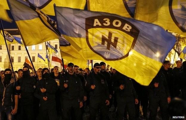 Kiev đấu tài phiệt: Cuộc chiến khác trong lòng Ukraine - ảnh 2