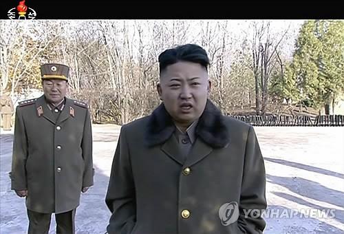 Kim Jong-un đi thị sát, vắng mặt Bộ trưởng Quốc phòng - ảnh 2