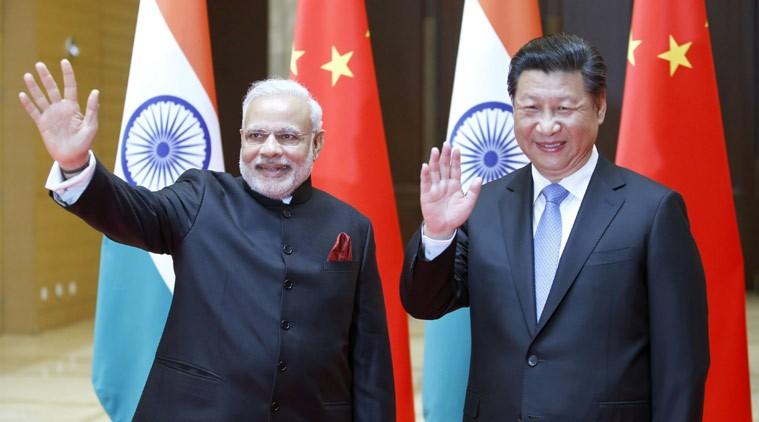 Truyền hình Trung Quốc 'lỡ tay' sửa bản đồ Ấn Độ - ảnh 2