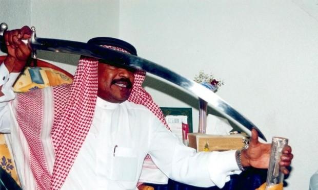Ả Rập Saudi tuyển thêm đao phủ chặt đầu người - ảnh 1