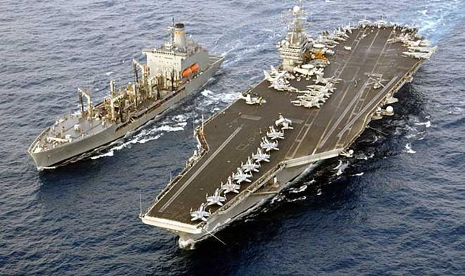 Trung Quốc - Thái Lan sắp xây kênh đào 'lớn nhất châu Á' - ảnh 2