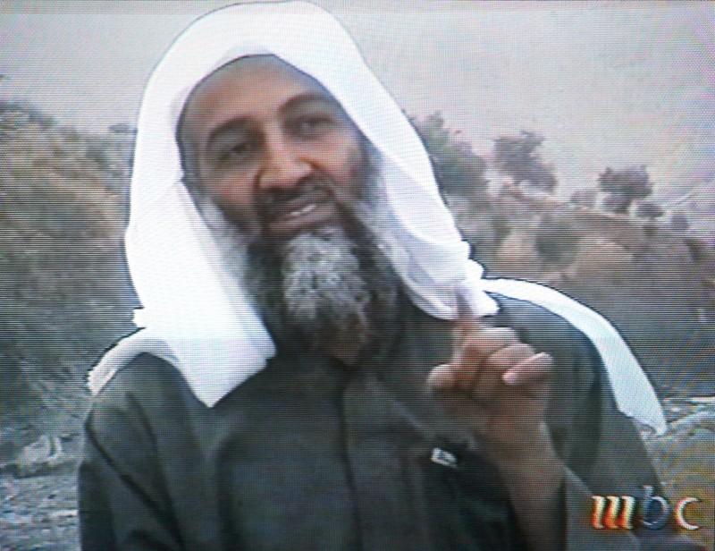 Những quyển sách 'gối đầu' của trùm khủng bố Bin Laden - ảnh 1