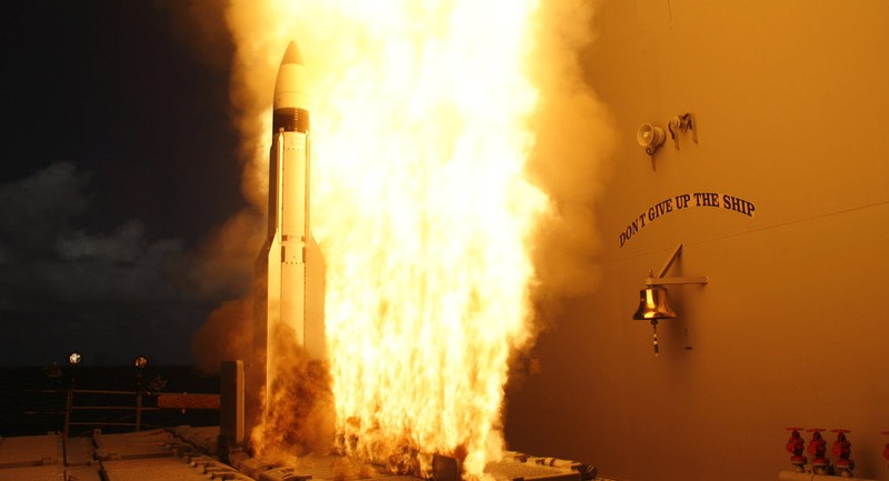 Tàu Aegis của Mỹ có thể gây nguy hiểm cho Nga - ảnh 2
