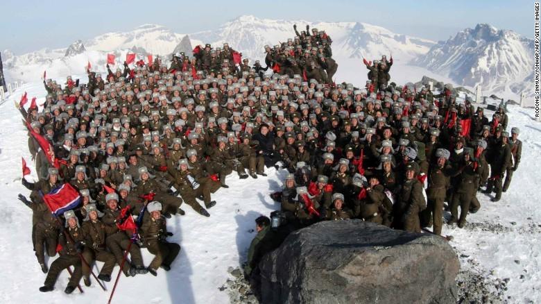 'Có hàng trăm điệp viên Triều Tiên tại Hoa Kỳ' - ảnh 1