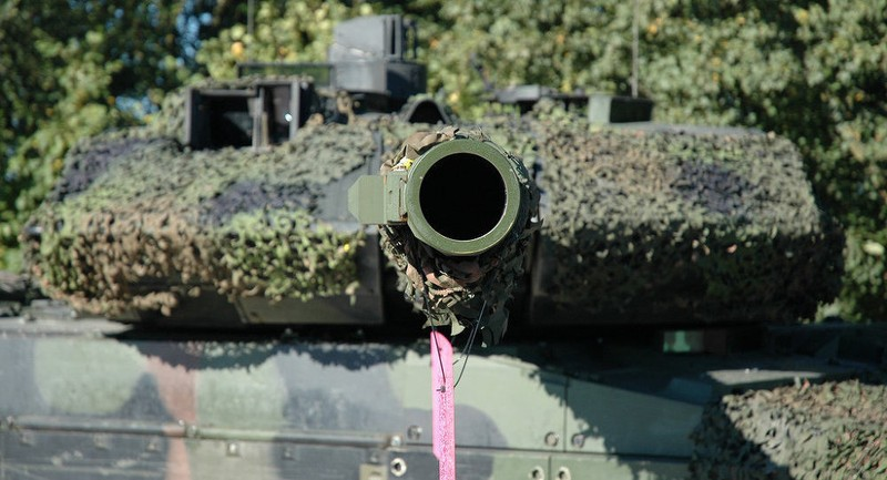 Pháp – Đức phát triển xe tăng 'đuổi theo' Armata của Nga - ảnh 2
