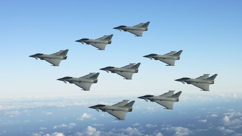 Máy bay ném bom Nga lại 'áp sát' Thụy Điển - ảnh 2