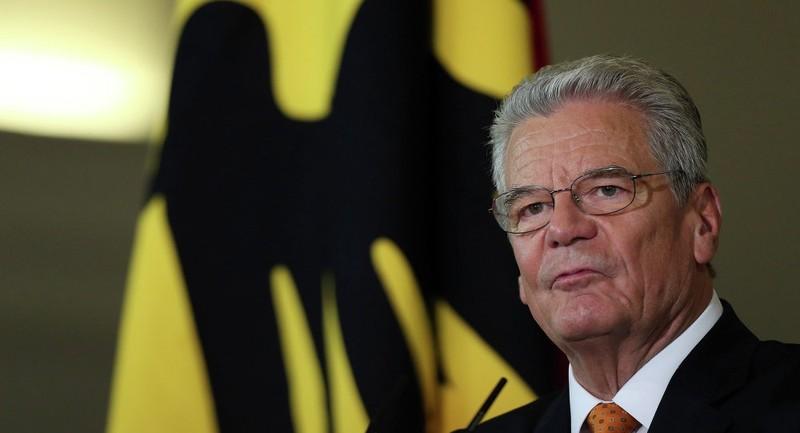 IS âm mưu ám sát Tổng thống Đức - ảnh 1