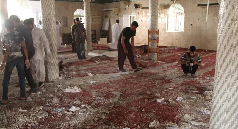 IS âm mưu chia cắt vương quốc Ả Rập Saudi - ảnh 2