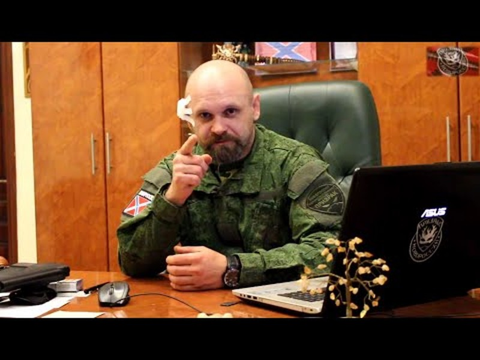 Lãnh đạo cấp cao lực lượng miền đông Ukraine bị sát hại - ảnh 1
