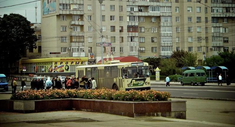 Người dân Transnistria xin tổng thống Putin bảo trợ - ảnh 1