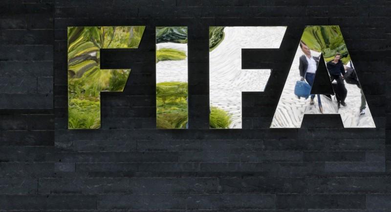 FIFA lại chuẩn bị 'dính đòn' của cục thuế Hoa Kỳ - ảnh 1