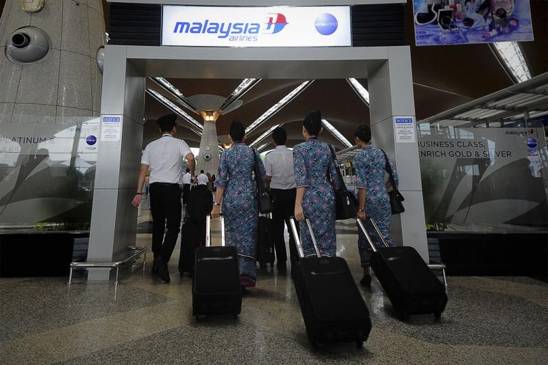 """""""Tái sinh"""" lạ lùng: Malaysia Airlines sa thải hết 20.000 nhân viên - ảnh 1"""