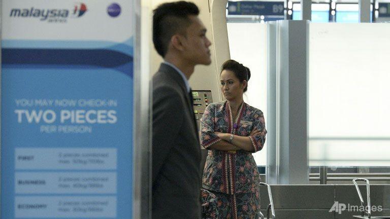 """""""Tái sinh"""" lạ lùng: Malaysia Airlines sa thải hết 20.000 nhân viên - ảnh 2"""