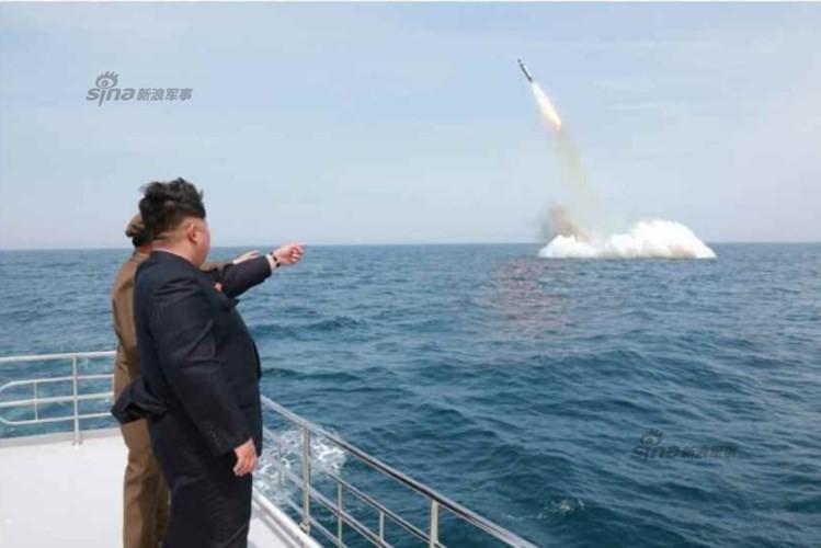 Hàn - Triều bất đồng, không tổ chức hội nghị thượng đỉnh - ảnh 1