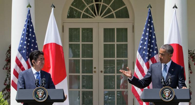 Mỹ hỗ trợ Nhật Bản chống tin tặc từ Trung Quốc - ảnh 1