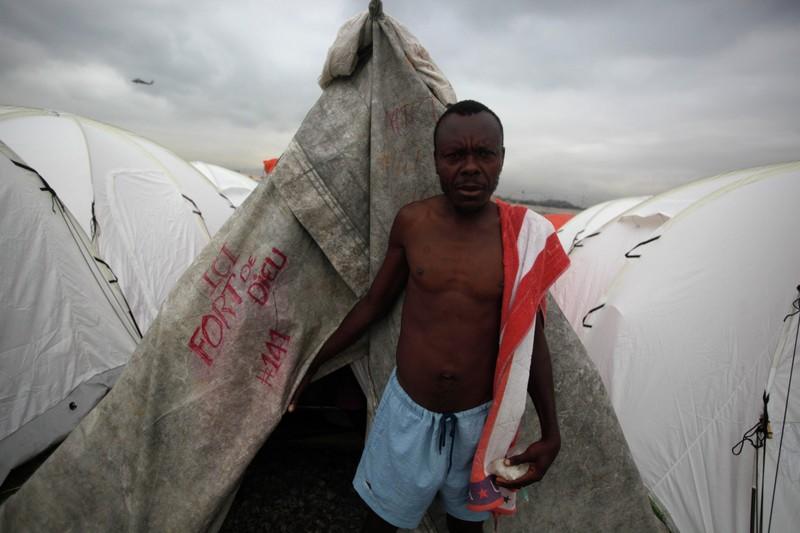 Hội Chữ Thập Đỏ nhận nửa tỷ đôla, chỉ xây được 6 căn nhà - ảnh 2