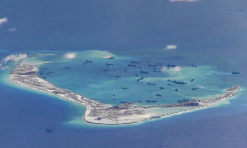 Báo Trung Quốc đòi bắn rơi máy bay Úc trên Biển Đông - ảnh 2