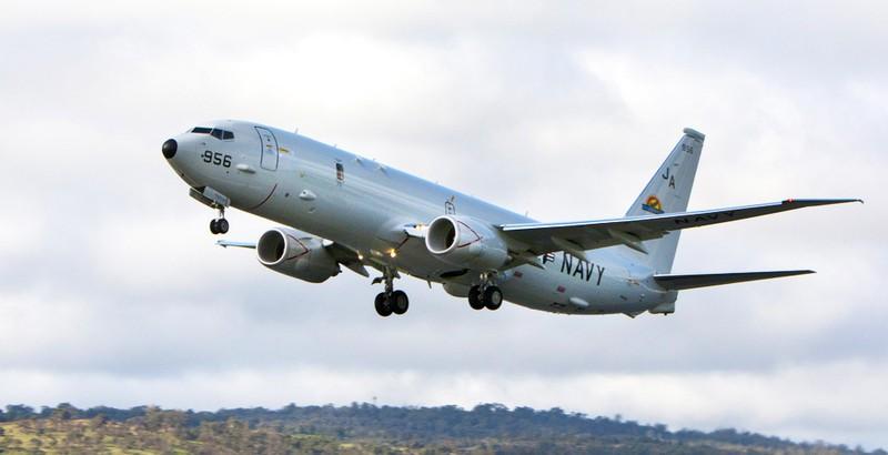 Báo Trung Quốc đòi bắn rơi máy bay Úc trên Biển Đông - ảnh 1