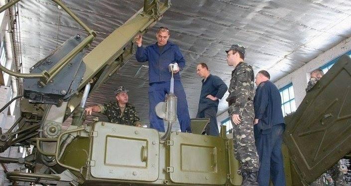 Bằng chứng Kiev sở hữu tên lửa nghi bắn rơi MH17 - ảnh 2
