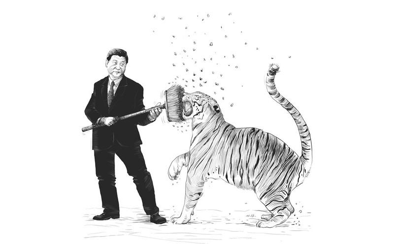 """""""Hạ màn"""": Đại tham quan Chu Vĩnh Khang nhận án chung thân - ảnh 2"""