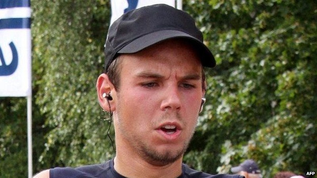 Vụ Germanwings: Nhóm điều tra thêm cáo buộc ngộ sát - ảnh 1