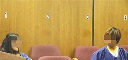 Hành hung bạn, sinh viên Trung Quốc hầu tòa trên đất Mỹ - ảnh 1