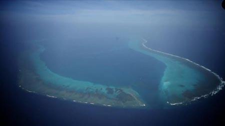 Manila công bố phim tài liệu mới về biển Đông chống lại Bắc Kinh - ảnh 1