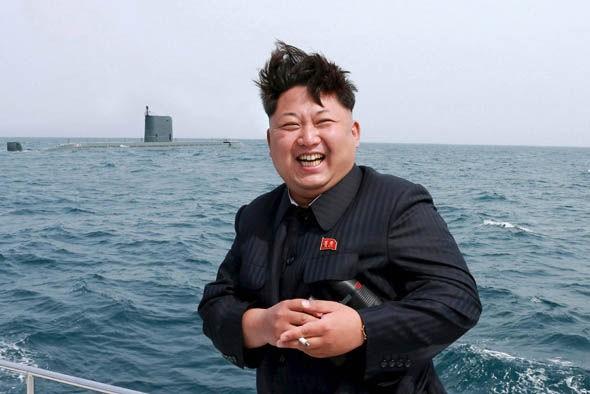 Ông Kim Jong-Un và Putin chuẩn bị mật đàm - ảnh 2
