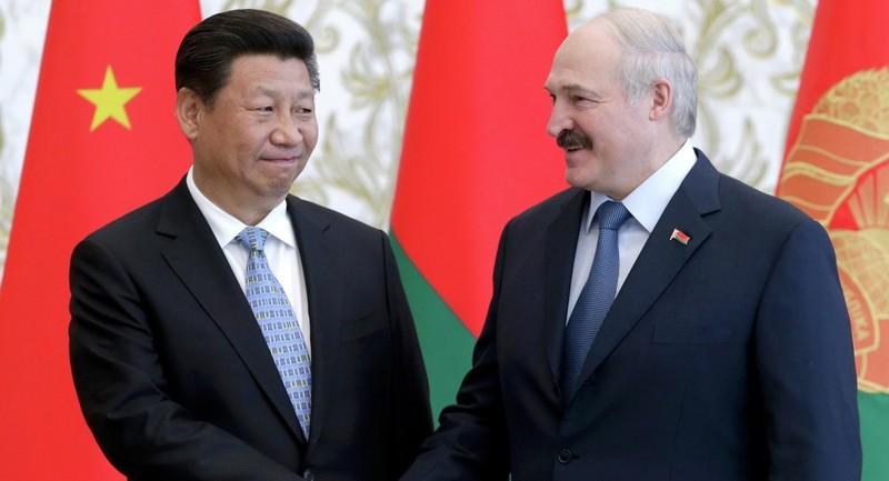 Belarus thử nghiệm bệ phóng tên lửa mới ở Trung Quốc - ảnh 2