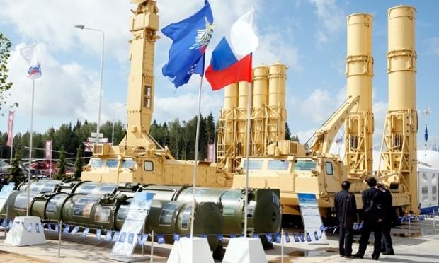 'Công viên giải trí quân sự' Nga làm phương Tây 'choáng váng' - ảnh 1