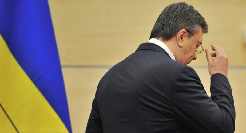 Tổng thống Ukraine thừa nhận 'đảo chính' bất hợp pháp - ảnh 1