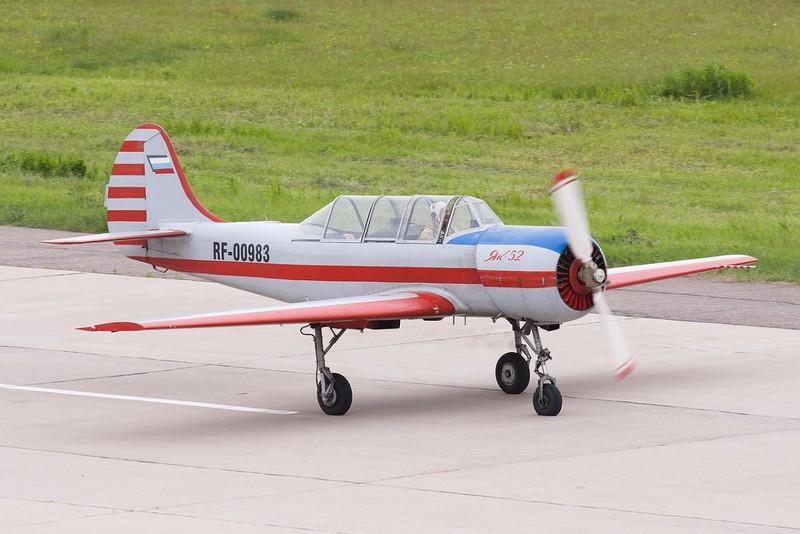 Nga xuất hiện nạn trộm ... máy bay - ảnh 1