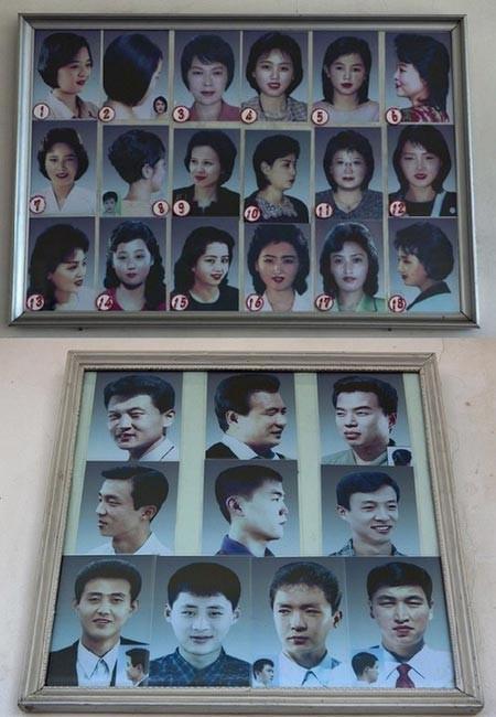 Triều Tiên ban hành danh sách 28 kiểu tóc dành cho công dân  - ảnh 1