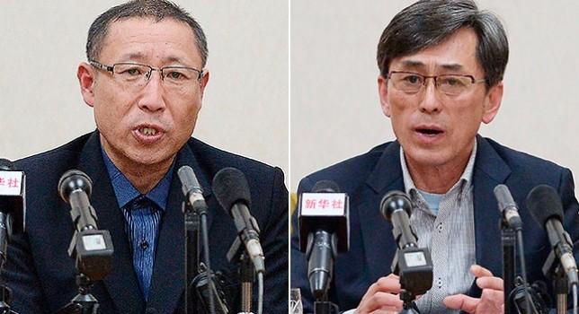 Triều Tiên kết án chung thân khổ sai cho gián điệp Hàn Quốc - ảnh 2