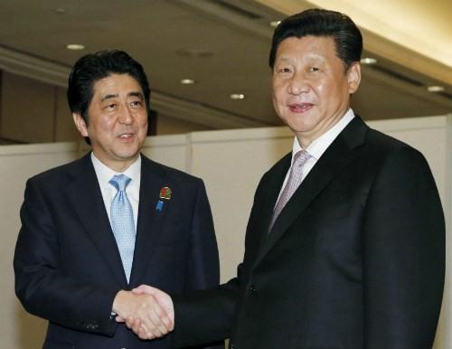 Nhật – Trung đoán trước sẽ 'va chạm' quân sự? - ảnh 1