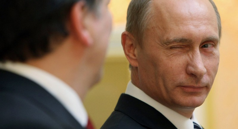 Putin được mời đến 'thế giới Hollywood' để làm gì? - ảnh 1