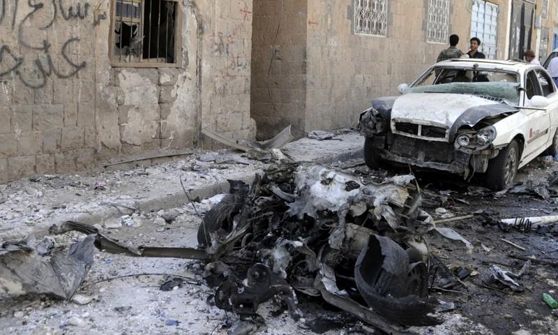 IS đòi chiếm dải Gaza, 'nhổ tận gốc' đồng minh của Mỹ - ảnh 2