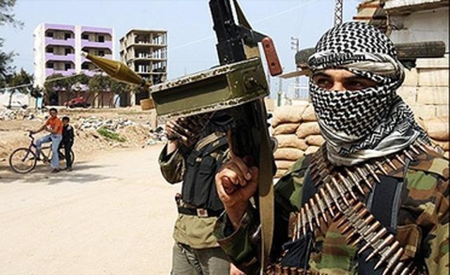 Thủ lĩnh Al-Qaeda bị giết ở Pakistan - ảnh 1