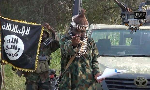 Khủng bố tại Nigeria thảm sát gần 100 người - ảnh 1