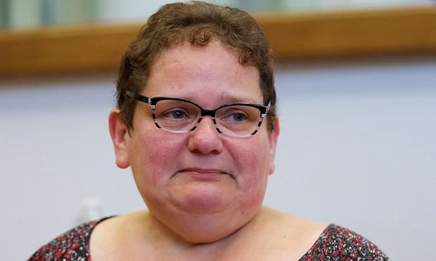 Người phụ nữ giết 8 đứa con sơ sinh của mình - ảnh 1