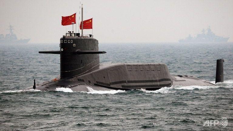 Thái Lan duyệt chi 1,1 tỉ đô mua tàu ngầm Trung Quốc - ảnh 1