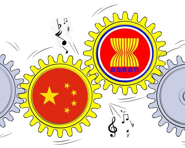 Trung Quốc coi chừng 'gió đổi chiều' tại ASEAN - ảnh 4